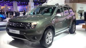 new car releases 2014 ukNew Dacia Duster 2014 price  release date  Carbuyer