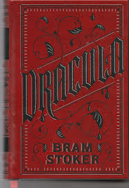 any one book dracula by bram stoker anyonething this