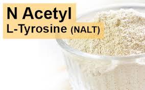 N Acetyl L-Tyrosine Brain Benefits - Nootropics Directory | Brain Pills Info