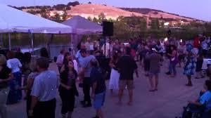 Lena Mosley at El Dorado Hills Town Center - YouTube