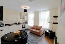 Hanbury Street Apartments ( Shoreditch, London )
