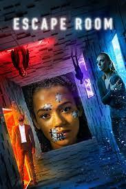 "Netflix Film Review ""Escape Room"" (2019 ..."