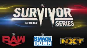 WWE Survivor Series 2020 Card Takes Shape After Post-HIAC PPV Episode Of  Raw