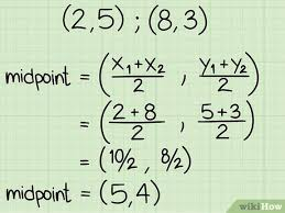 how to find the perpendicular bisector