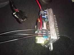 where is the blower motor relay in 1999 grand cherokee er the wires directly to the resistor mine would only run for about 30 45 sec spurts but after i did this it runs perfect for however long i want