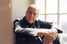 A touchstone for troubled times, <b>Leonard Cohen's</b> Anthem took its ...