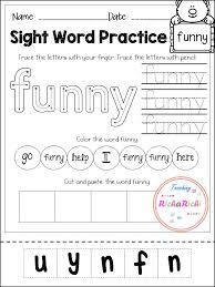 74 best Sight Word Resources on TpT images on Pinterest   Teacher ...