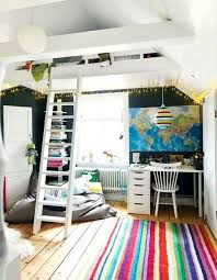 Attractive Short Bunk Beds For Low Ceilings Wonderful Bunk Beds For Low Ceilings  Pertaining To Bunk Beds