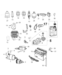 Peugeot jetforce 125 pressor electric equipment electric equipment peugeot jetforce 125 pressor 2004 2007 at automotive wiring diagrams