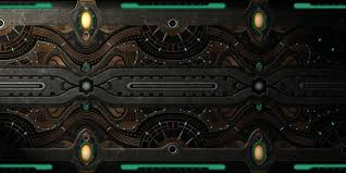 sci fi wall texture. Beautiful Wall Sci Fi Tech Wall By Dano555666  In Texture