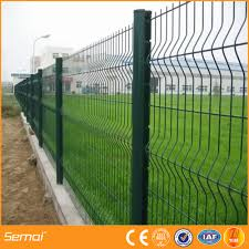Decorative Security Fencing Powder Coated Fence Panels Powder Coated Fence Panels Suppliers