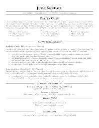 Corporate Executive Chef Sample Resume Beauteous Resume Sample For Chef Putasgae