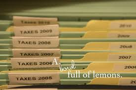hey home office overhalul. Home Office Filing Ideas How To Organize The A Bowl Full Of Lemons Designs Hey Overhalul E