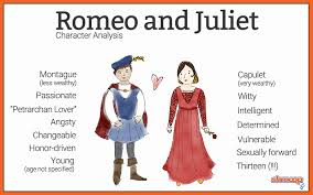 juliet in romeo and juliet growing up is hard to do