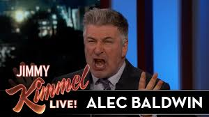 Alec Baldwin on Playing Donald Trump - YouTube