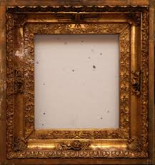 antique wood picture frames. Antique Wooden Picture Frames | Gilt Wood Grape Cluster Frame Russian Gilded . D