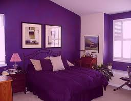 Purple And Brown Bedroom Dark Purple And Brown Bedroom Green White Interior White Wall
