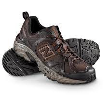 new balance walking shoes for men. new balance men\u0027s 481 trail runner shoes, brown walking shoes for men