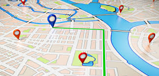 why relying on digital maps may lead us mentally astray