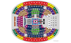Wrestlemania 32 Seating Chart Pwinsider Com