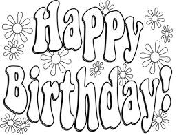 dda35eb47188c1635fe426b6a332dae2 animal coloring pages free coloring pages 25 best ideas about birthday coloring pages on pinterest mickey on birthday coloring card