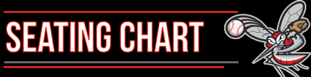 Seating Chart Battle Creek Bombers Battle Creek Bombers