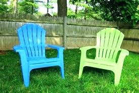 plastic patio furniture. Plastic Outdoor Furniture Patio Chairs New