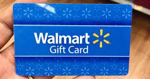 walmart e gift card