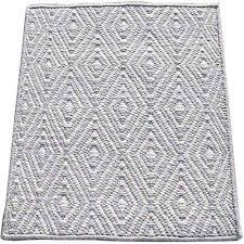 grey flat woven rug uniquely modern rugs