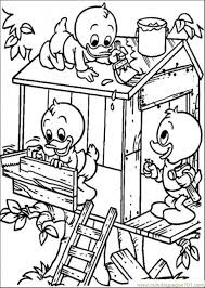 Small Picture Ng A Tree House Coloring Page Coloring Page Free Houses Coloring
