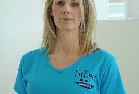 Eileen Heffernan - FitCert Irelands Best Fitness Training College