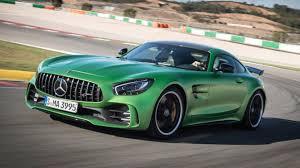 Así surge algo totalmente nuevo, un suv con un carácter irresistible de vehículo deportivo. Al Volante Del Mercedes Amg Gt R Un Deportivo Criado En Nurburgring Marca Com