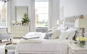 All White Bedroom Decorating Ideas House Design Ideas Special With ...