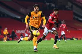 Mike dean will be the referee, while ian hussin and harry lennard will be the assistants. Wolves Vs Man Utd Epl Live Wol Vs Man Live Match And Score Link