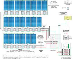 marsden batteryless grid tied pv system