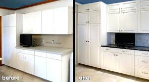 kitchen cabinets laminate laminate kitchen cabinet makeover