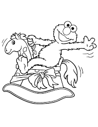 Small Picture Elmo Coloring Pages Free Printable 13 Elmo Printable Coloring