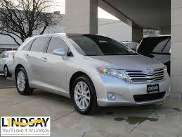 Used 2010 Toyota Venza For Sale | Alexandria VA