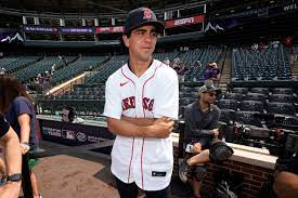 Boston Red Sox top pick Marcelo Mayer ...