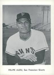 Felipe Alou Gallery | Trading Card Database
