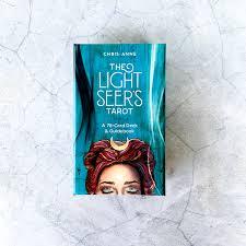 Darkness Of Light Tarot Review The Light Seers Tarot
