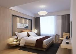 Minimalist Modern Bedroom Bedroom Simple Minimalist Bright White In Modern Bedroom Design