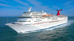 search result 4 night caribbean cruise aboard the carnival paradise departing from ta florida on jan 10 2019 starting from 273