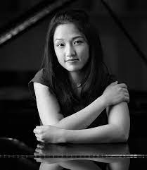 Hsiao-Ling Lin | College of Music | University of Colorado Boulder