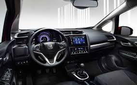 2018 honda fit interior.  2018 2018 honda fit honda fit interior car models 2017 mpg picture throughout vehicles