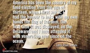 John Paul Jones Quotes Interesting Explore John Paul Jones Quotes QuoteCites