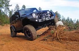 amazon jeep 4 jk wrangler unlimited full suspension lift kit zone offroad fits 4 door jks only item j15 automotive