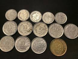 The currency code for lira is try, and the currency symbol is tl. 5 10 50 Turkische Lira Munzen 15 Stuck Siehe Fotos Ebay