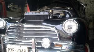 Chevrolet fleet master 1946 com dir - YouTube