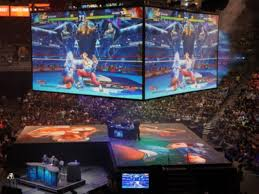 it was a big week for las vegas in the esports world as dreamhack mlg and eleague locked in dates for new events in the city cementing its role as an